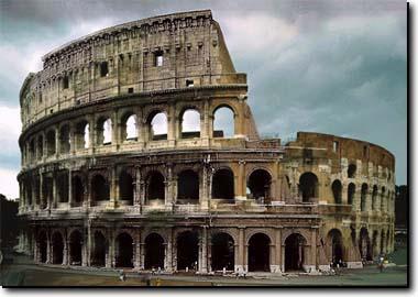 3° giorno 16 ottobre ROMA